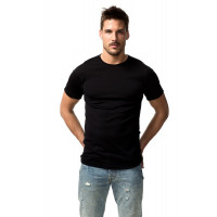 Devold Breeze Man T-Shirt Black