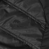 Gridarmor Wool Padded Jacket Women Black Beauty