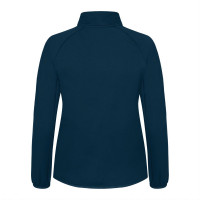Gridarmor Wool Padded Jacket Women Navy Blazer
