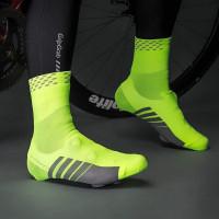 Gripgrab Primavera Cover Sock Hi-Vis Fluoro Yellow