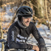 Gripgrab Winter Cycling Cap Black