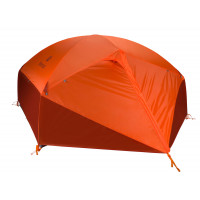 Marmot Limelight 3p Cinder/Rusted Orange ONE