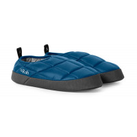 Rab Hut Slippers Ink