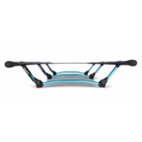 Helinox Cot One Convertible Black Blue