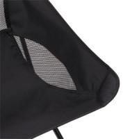 Helinox Sunset Chair All Black/Black
