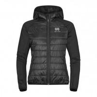 Hellner Nirra Hybrid Jacket 2.0 Wmn Black Beauty