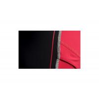 Huub Core Tri Suit Black/ Red - Herre