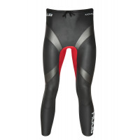 Huub Kickpant Black/ Red