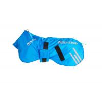 Non-Stop Dogwear Long Distance Jacket Primaloft Blue