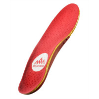 Heat Experience Heated Insoles Red