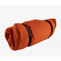 Jerven Jervenduken King Size Orange 143x220cm