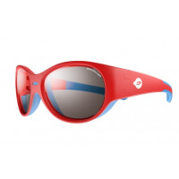 Julbo Puzzle Spectron 3+ Red/Blue