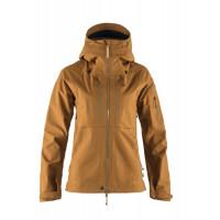 Best pris på Fjällräven Keb Eco Shell Jacket (Dame) Se