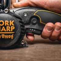 """Work Sharp """"Ken Onion Edition"""" Kniv- Og Verktøysliper"""