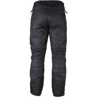 Fjällräven Keb Touring Padded Trousers Black