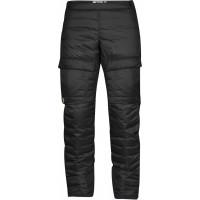 Fjällräven Keb Touring Padded Trousers Women's Black