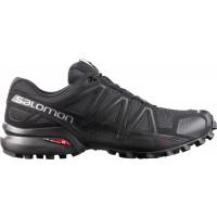 Salomon Speedcross 4 Bk/Bk/Black