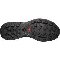 Salomon Shoes Quest 4d 3 Gtx® Wren/Bungee Cord/Green Sulphur