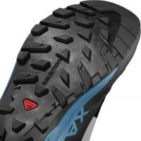 Salomon S/Lab Xa Alpine 2 Black/Transcend Blue/Racing Red
