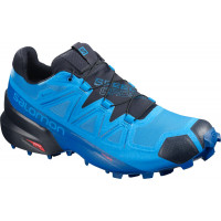 Salomon Speedcross 5 Gtx Blue Aster/Lapis Blue/Navy Blazer