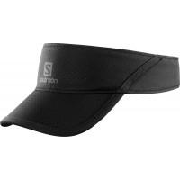 Salomon XA Visor Black/Black