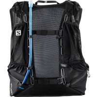Salomon Skin Pro 15 Set Black/Ebony NS