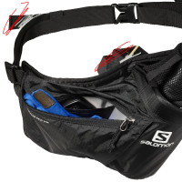 Salomon Rs Insulated Belt Black NS