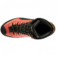 La Sportiva Trango Tower Gtx Red/Yellow
