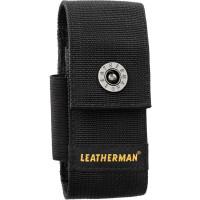 Leatherman Taske Nylon 4 Lommer Sort Medium