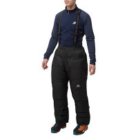 Mountain Equipment Expedition Pant Black