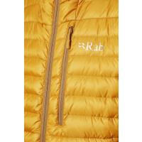 Rab Microlight Alpine Dark Sulphur / Sulphur
