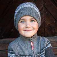 Marius Kids Marius Lue Grey