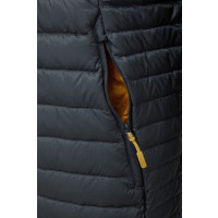 Rab Microlight Jacket Beluga