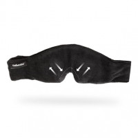 Cabeau Midnight Magic Sleep Mask Black