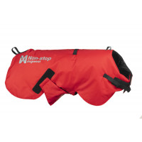 Non-Stop Dogwear Long Distance Jacket Red