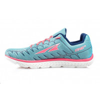 Altra The One V3 Women's Light Blue/Coral