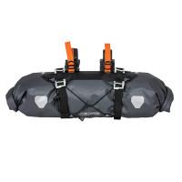 Ortileb Handlebar-Pack Slate 15 L
