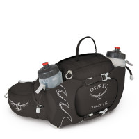 Osprey Talon 6 Black O/S
