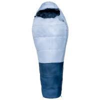 Urberg 3-Season Kid's Sleeping Bag G5 High-Rise/Midnight Navy