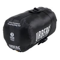 Urberg Ultra Compact Sleeping Bag G2 Black Iris