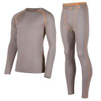 Urberg Nuolja Merino Wool Set 2.0 Men Silver Filigree