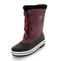 Urberg Teddy Kid's Boot Purple