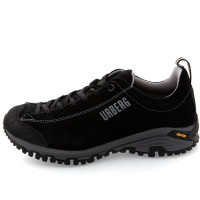 Urberg Grövelsjö Men's Hiking Shoe Black