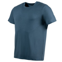 Ull T skjorter i fantastisk kvalitet til herre puster godt.