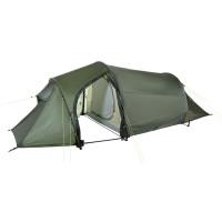 Sydvang Skaring 2p Ultralight Tunnel Tent Olivine