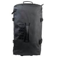 Urberg Luggage Trolley Black