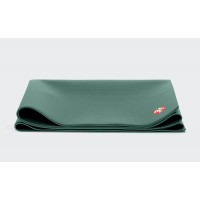 Manduka Pro Travel Yoga Mat Black Sage 180cm