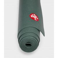 Manduka Pro Travel Yoga Mat Black Sage 180cm