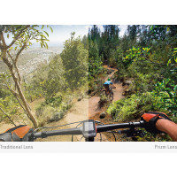 Oakley Jawbreaker Prizm Trail Carbon Fiber