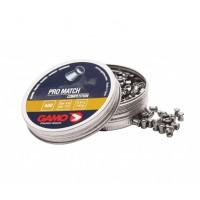 Gamo PRO MATCH 4,5mm 500stk